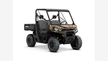2020 Can-Am Defender for sale 200762781