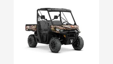 2020 Can-Am Defender for sale 200762785