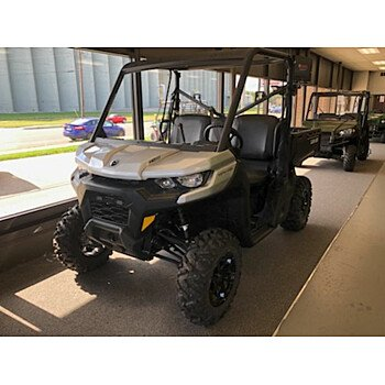 2020 Can-Am Defender for sale 200762787