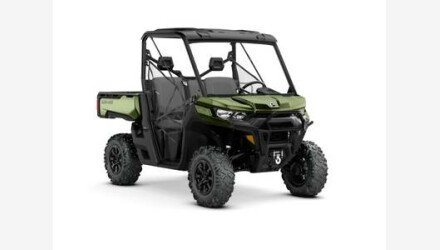2020 Can-Am Defender for sale 200762789