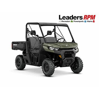 2020 Can-Am Defender for sale 200768487