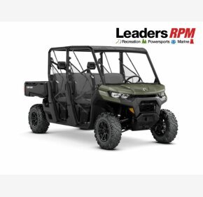 2020 Can-Am Defender for sale 200768490