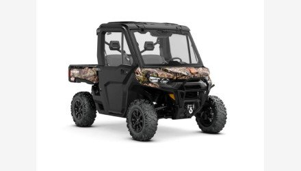 2020 Can-Am Defender for sale 200768496