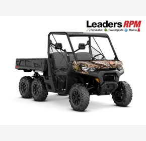 2020 Can-Am Defender for sale 200768507