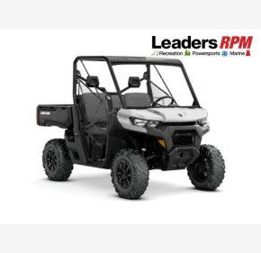 2020 Can-Am Defender for sale 200768508