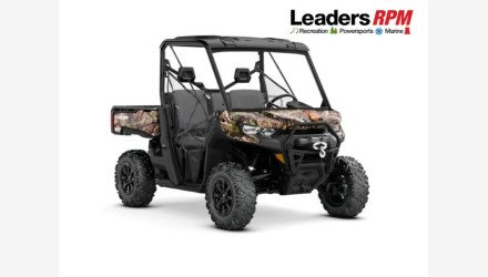 2020 Can-Am Defender for sale 200768538