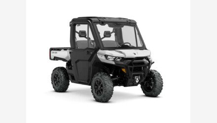2020 Can-Am Defender for sale 200768540