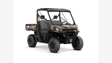 2020 Can-Am Defender for sale 200768541