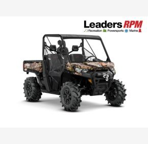 2020 Can-Am Defender for sale 200768543