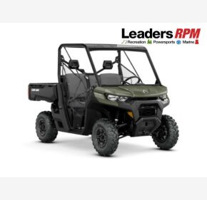 2020 Can-Am Defender for sale 200768553