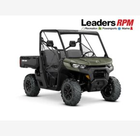 2020 Can-Am Defender for sale 200768555