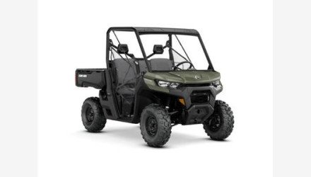 2020 Can-Am Defender for sale 200782709
