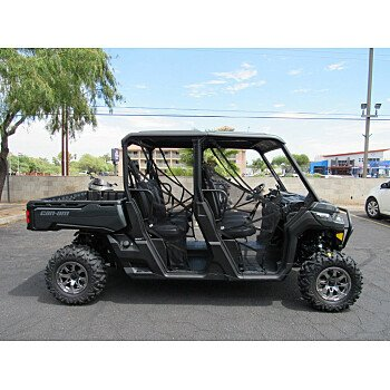 2020 Can-Am Defender Max Lone Star for sale 200782814