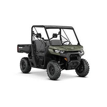 2020 Can-Am Defender for sale 200783265