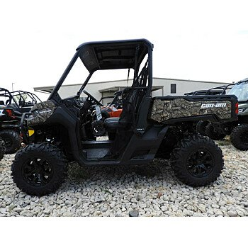 2020 Can-Am Defender for sale 200783397