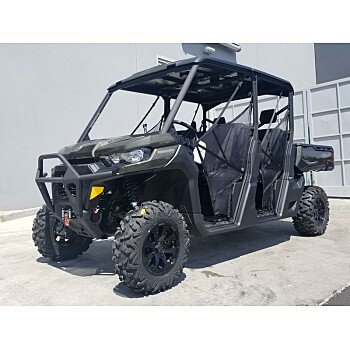 2020 Can-Am Defender for sale 200784085