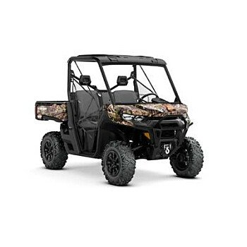 2020 Can-Am Defender for sale 200785500