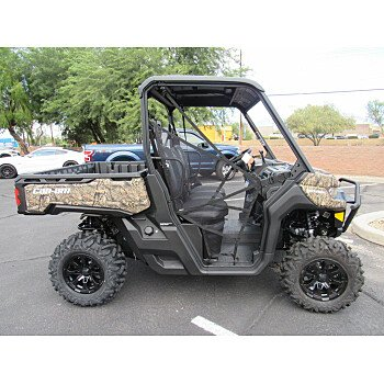 2020 Can-Am Defender XT HD10 for sale 200785500