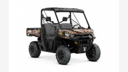 2020 Can-Am Defender XT HD10 for sale 200785714