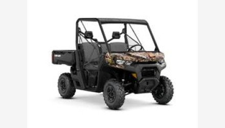 2020 Can-Am Defender for sale 200786262
