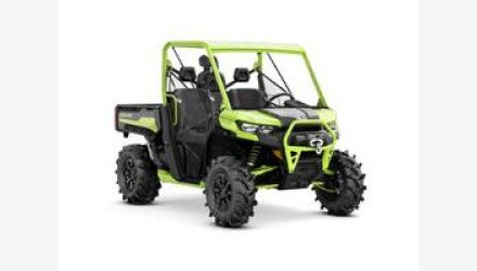 2020 Can-Am Defender for sale 200787524