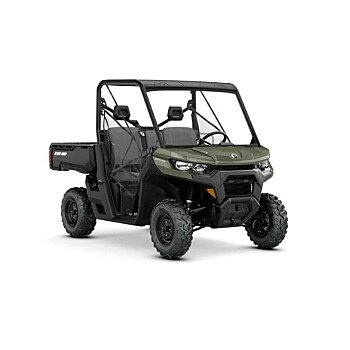 2020 Can-Am Defender for sale 200787529