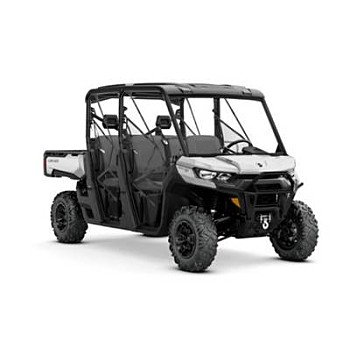 2020 Can-Am Defender for sale 200788107