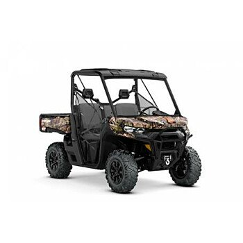 2020 Can-Am Defender HD8 for sale 200788775