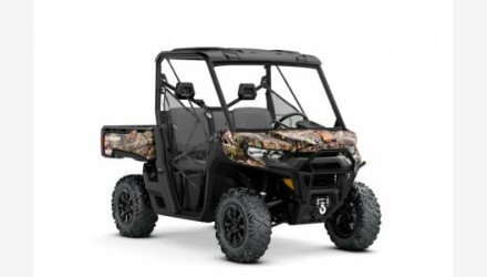 2020 Can-Am Defender for sale 200788775