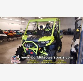 2020 Can-Am Defender for sale 200789501