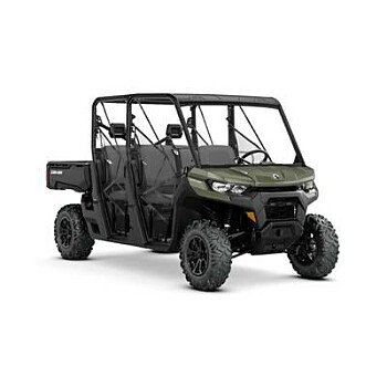 2020 Can-Am Defender for sale 200789654