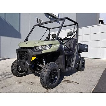 2020 Can-Am Defender for sale 200790136