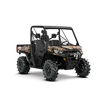 2020 Can-Am Defender for sale 200790524