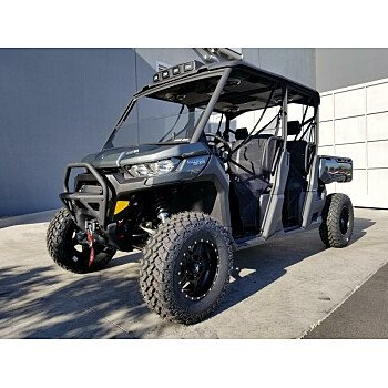 2020 Can-Am Defender Max Lone Star for sale 200790937