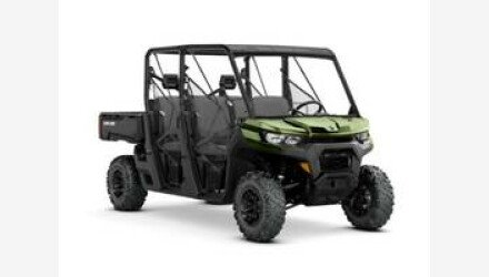 2020 Can-Am Defender for sale 200791929
