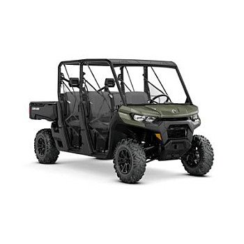 2020 Can-Am Defender for sale 200792293