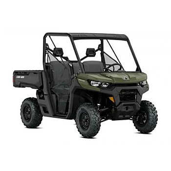 2020 Can-Am Defender for sale 200792636