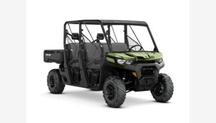 2020 Can-Am Defender for sale 200792791