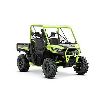 2020 Can-Am Defender for sale 200792903