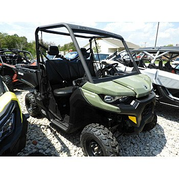 2020 Can-Am Defender HD5 for sale 200793140