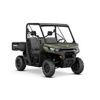 2020 Can-Am Defender for sale 200794014