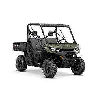 2020 Can-Am Defender for sale 200795601