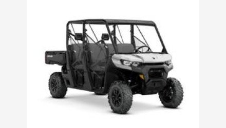 2020 Can-Am Defender for sale 200796080