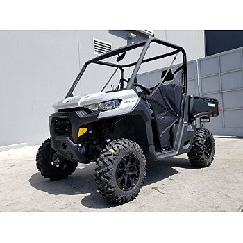 2020 Can-Am Defender DPS HD10 for sale 200796089