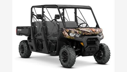 2020 Can-Am Defender for sale 200796705