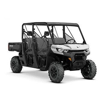 2020 Can-Am Defender MAX DPS HD10 for sale 200796861