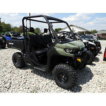 2020 Can-Am Defender HD8 for sale 200797302