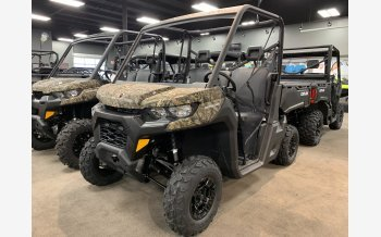 2020 Can-Am Defender for sale 200798133