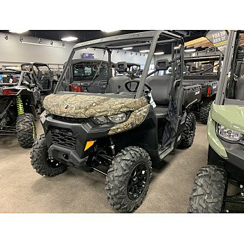 2020 Can-Am Defender HD8 for sale 200798134