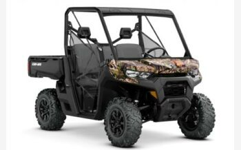 2020 Can-Am Defender for sale 200798134